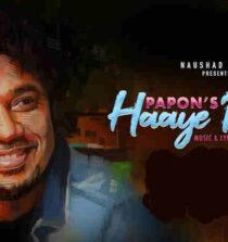 Haaye Rabba Lyrics - Papon
