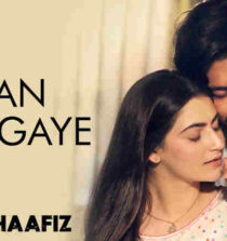 Jaan Ban Gaye Lyrics - Khuda Haafiz
