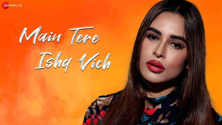 Main Tere Ishq Vich Lyrics - Jayant Sankla and Mansi Bhardwaj