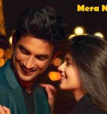 Mera Naam Kizie Lyrics - Dil Bechara