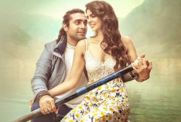 Meri Aashiqui Lyrics - Jubin Nautiyal