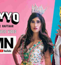 Naiyyo Lyrics – Akasa and Raftaar