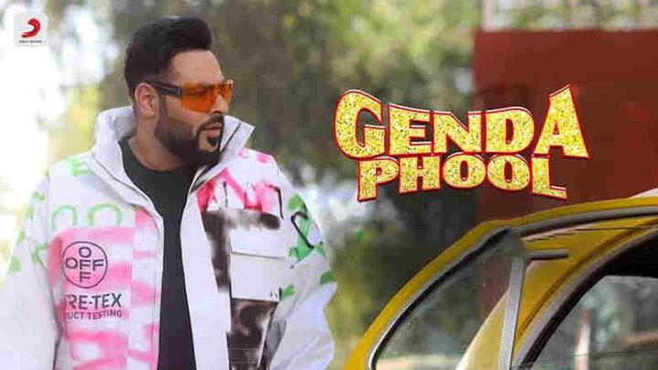 Genda Phool Lyrics - Badshah and Payal Dev