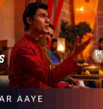 Labb Par Aaye Lyrics - Bandish Bandits