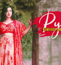 Pyaar Tumhari Ankhon Mein Lyrics - Soumee Sailsh and Keshav Kumar
