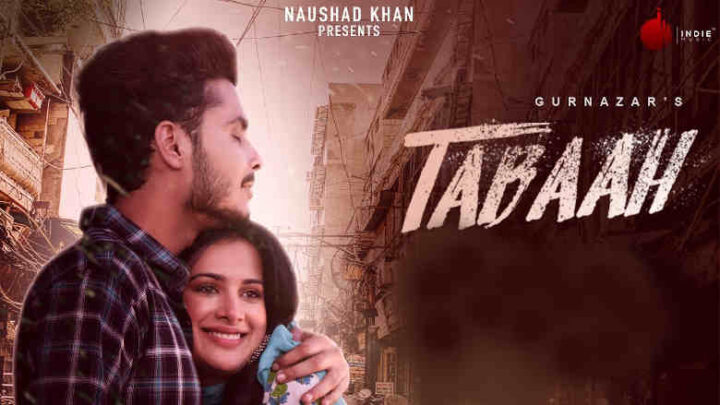 Tabaah Lyrics - Gurnazar