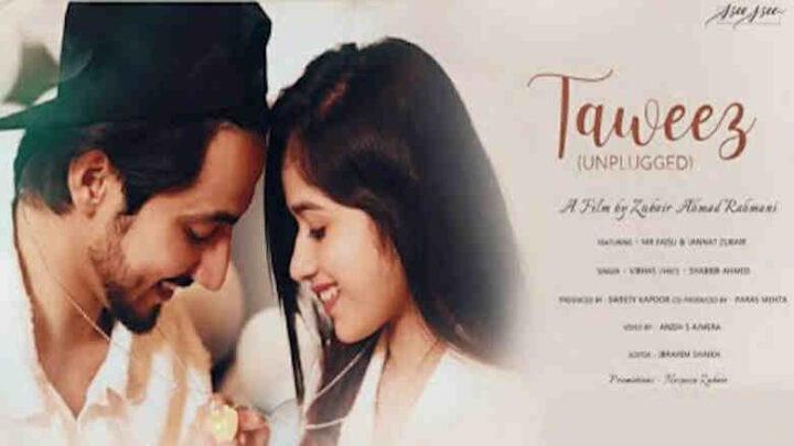 Taweez Lyrics - Vibhas