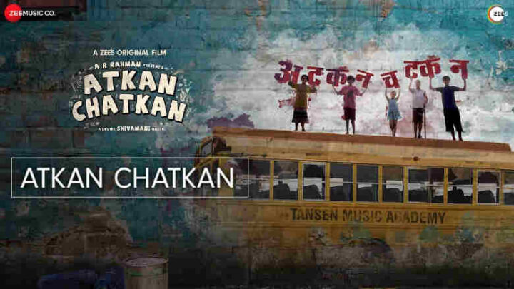 Atkan Chatkan Lyrics - Title Track