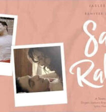 Sang Rahiyo Lyrics - Jasleen Royal and Ujjwal Kashyap
