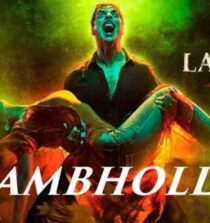 BamBholle Lyrics - Laxmii