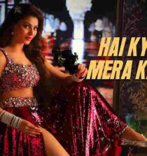 Hai Kya Ye Mera Kasoor Lyrics - Black Rose