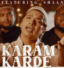 Karam Karde Lyrics - Shaan