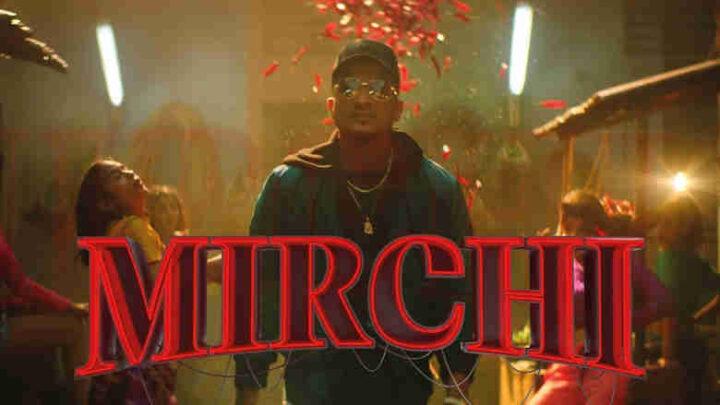 Mirchi Lyrics - Divine, MC Altaf, Phenom, and Stylo G