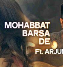 Mohabbat Barsa De Lyrics - Creature 3D