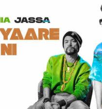 Mutiyaare Ni Lyrics - Jassa Dhillon and Bohemia