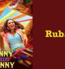 Rubaru Lyrics - Ginny Weds Sunny