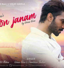 Saaton Janam Lyrics - Ishaan Khan and Shambhavi Thakur