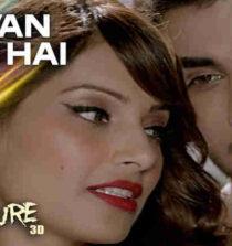 Sawan Aaya Hai Lyrics - Creature 3D