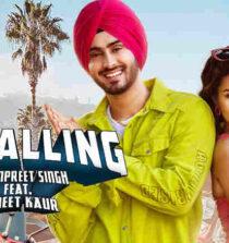 Ex Calling Lyrics - Rohanpreet Singh and Neha Kakkar