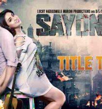 Sayonee Lyrics - Arijit Singh and Jyoti Nooran